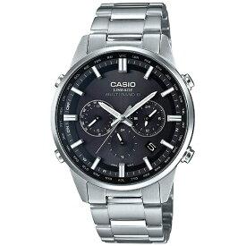 カシオ CASIO [ソーラー電波時計]リニエージ(LINEAGE) 「マルチバンド6」 LIW-M700D-1AJF[LIWM700D1AJF]