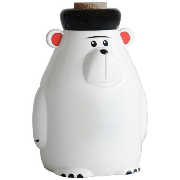 ソリッドアライアンス Fridgeezoo Hogen (フリッジィズー ホーゲン) シロクマ 熊本 FGZ-PB-KM