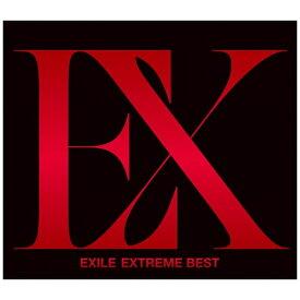 エイベックス・エンタテインメント Avex Entertainment EXILE/EXTREME BEST(3CD+スマプラミュージック) 【CD】