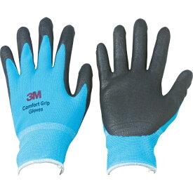 3Mジャパン スリーエムジャパン 3M 一般作業用コンフォートグリップグローブ ブルー Mサイズ GLOVE-BLU-M