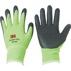 3Mジャパン スリーエムジャパン 3M 一般作業用コンフォートグリップグローブ グリーン Mサイズ GLOVE-GRE-M