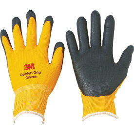 3Mジャパン スリーエムジャパン 3M 一般作業用コンフォートグリップグローブ オレンジ Mサイズ GLOVE-ORA-M