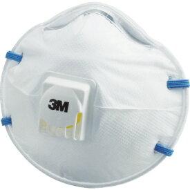3Mジャパン スリーエムジャパン 3M 使い捨て式防じんマスク 8805 DS2 10枚入り 排気弁付き 8805 DS2