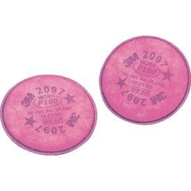 3Mジャパン スリーエムジャパン 3M 交換用ろ過材 2097 2個入り 2097