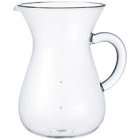 KINTO キントー SLOW COFFEE STYLE コーヒーカラフェ 600ml SCS-04-CC[SCS04CC]