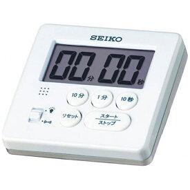 セイコー SEIKO タイマー  MT717W