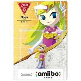 任天堂 Nintendo amiibo ゼルダ【風のタクト】(ゼルダの伝説シリーズ)