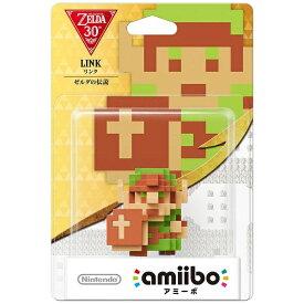 任天堂 Nintendo amiibo リンク【ゼルダの伝説】(ゼルダの伝説シリーズ)