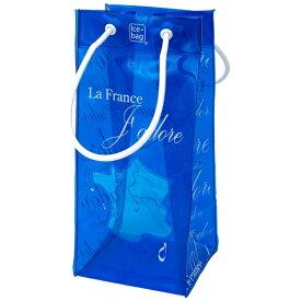 クリンプ アイスバッグ France(青)[17704]