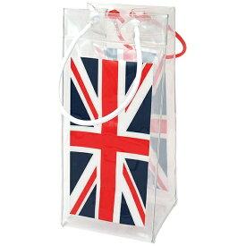 クリンプ アイスバッグ イギリス旗[17706]