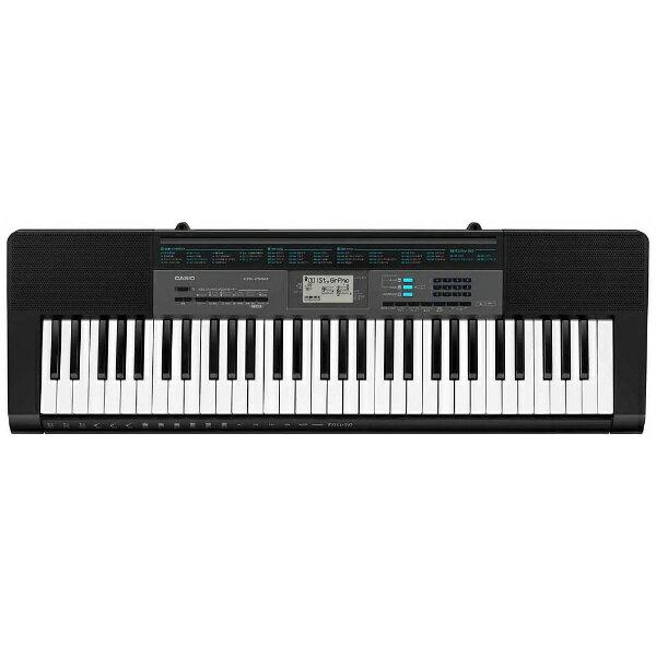 カシオ CASIO キーボード(61鍵盤) CTK-2550[CTK2550]