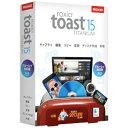 【送料無料】 コーレルコーポレーション 〔Mac版〕Toast 15 Titanium ブルーレイ対応版
