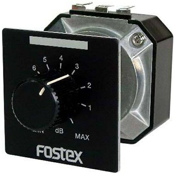 FOSTEX スピーカー用アッテネーター R80B