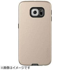 ROA ロア Galaxy S6 edge用 Amy Bar ゴールド+ブラック araree AR6196GS6E