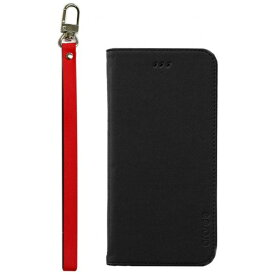 ROA ロア Galaxy S6 edge用 手帳型ケースCanvas Diary ブラック araree AR6189GS6E