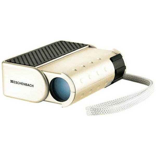 エッシェンバッハ ジャストフィット ポップアップ式単眼鏡 6倍 2995-M4618[2995M4618]