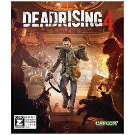 マイクロソフト Microsoft DEAD RISING 4【Xbox Oneゲームソフト】