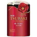 資生堂 shiseido TSUBAKI(ツバキ) エクストラモイスト コンディショナー (つめかえ用)(345mL)〔リンス・コンデ…