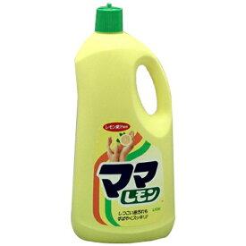 LION ライオン ママレモン 特大 2150ml 〔キッチン・生活雑貨〕【wtnup】