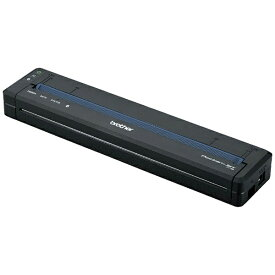 ブラザー brother PJ-763 モバイルプリンター ブラック [はがき〜A4][PJ763]