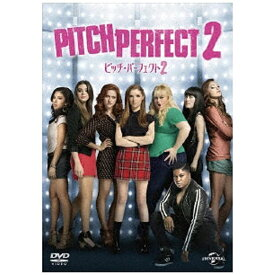 NBCユニバーサル NBC Universal Entertainment ピッチ・パーフェクト2 【DVD】 【代金引換配送不可】