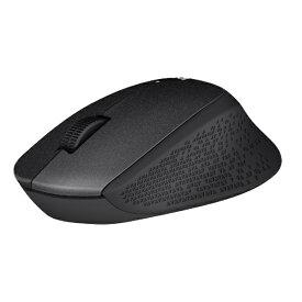 ロジクール Logicool マウス ブラック M331BK [無線(ワイヤレス) /光学式 /3ボタン /USB ]【rb_mouse_cpn】