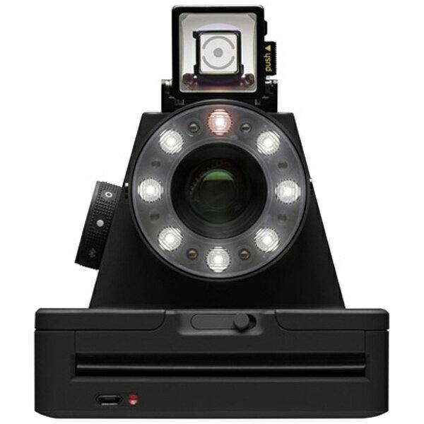 【送料無料】 IMPOSSIBLE 〔iOSアプリ〕 アナログ インスタントカメラ 『I-1』[9001]