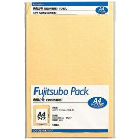 マルアイ MARUAI [封筒] クラフト封筒 角形2号 10枚 PK-2