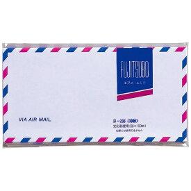 マルアイ [封筒] エアメール封筒 洋形6号 10枚 ヨ-206