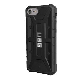 UAG URBAN ARMOR GEAR iPhone 7用 Pathfinder Case ブラック URBAN ARMOR GEAR UAG-RIPH7-BLK