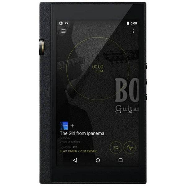 【送料無料】 オンキヨー 【ハイレゾ音源対応】デジタルオーディオプレーヤー(64GB) DP-X1A