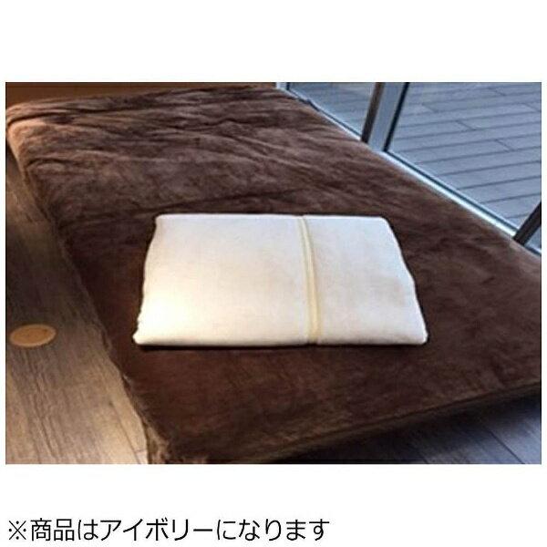メルクロス シンサレート毛布(シングルサイズ/140×200cm/アイボリー)