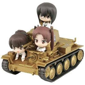 ピットロード PIT-ROAD ガールズ&パンツァー 38(t)戦車B/C型 エンディングVer.親善試合時