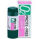 オフテクス Ophtecs 【ハード用/タンパク分解】O2プロテフリー(5ml)