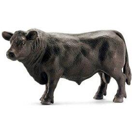 シュライヒジャパン Schleich シュライヒ 13766 ブラックアンガス牛(オス)