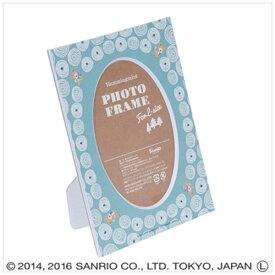 ナカバヤシ Nakabayashi ハミングミント Vカットマット台紙 L判収納(ブルー)DGVMHML3