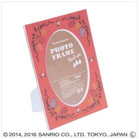 ナカバヤシ Nakabayashi ハミングミント Vカットマット台紙 L判収納(レッド)DGVMHML4