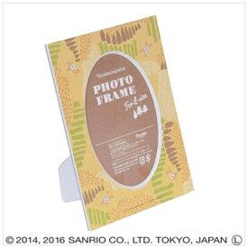 ナカバヤシ Nakabayashi ハミングミント Vカットマット台紙 L判収納(イエロー)DGVMHML5