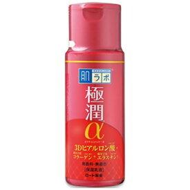 ロート製薬 ROHTO 肌研(肌ラボ)極潤α 3Dヒアルロン酸保湿乳液 140ml【rb_pcp】