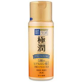 ロート製薬 ROHTO 肌研(肌ラボ)極潤 プレミアムヒアルロン乳液 140ml