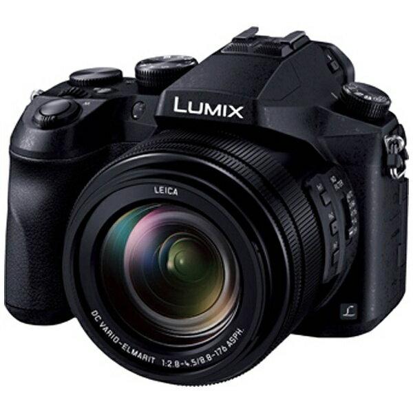 【送料無料】 パナソニック Panasonic コンパクトデジタルカメラ LUMIX(ルミックス) DMC-FZH1[DMCFZH1]