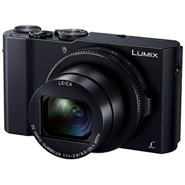 【送料無料】 パナソニック Panasonic DMC-LX9 コンパクトデジタルカメラ LUMIX(ルミックス)[DMCLX9]