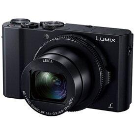 パナソニック Panasonic DMC-LX9 コンパクトデジタルカメラ LUMIX(ルミックス)[DMCLX9]