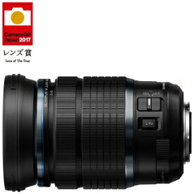 オリンパス OLYMPUS カメラレンズ ED 12-100mm F4.0 IS PRO M.ZUIKO DIGITAL(ズイコーデジタル) ブラック [マイクロフォーサーズ /ズームレンズ][ED12100MMF40ISPRO]