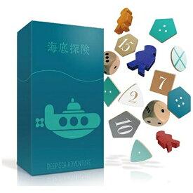 バウンディ テーブルゲーム 海底探検[人気ゲーム 1202]