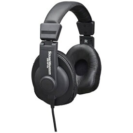 SOUND WARRIOR サウンドウォリアー ヘッドホン SW-HP10s [φ3.5mm ミニプラグ][SWHP10S]