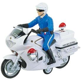トイコー toyco サウンドポリスバイク