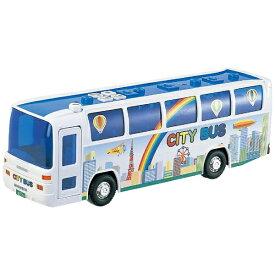 トイコー toyco ラッピングシティバス