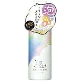 常盤薬品 TOKIWA Pharmaceutical SANA(サナ)美肌しつけ クレンジング泡パック 140g