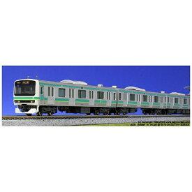 KATO カトー 【Nゲージ】 10-1337 E231系 常磐線・上野東京ライン 6両基本セット